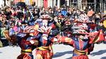 조선통신사 세계기록유산 등재 축하공연