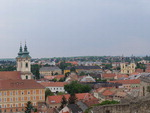 '오래된 미래 도시'를 찾아서 <41> 헝가리 에게르, 칼라카 밴드의 고성 음악 축제