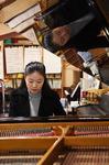 반짝반짝 문화현장 <38> 시각장애인 피아니스트 박송이의 새로운 시작