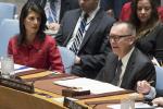 제프리 펠트먼 유엔 사무차장, 북한 방문…6년만에 최고위급