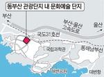 동부산단지 예술촌 공공성·수익성 고심