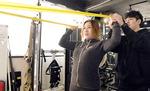 최기자의 운동방랑기 <20> 세라밴드 활용한 홈짐(하)