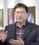 [피플&피플] 생애 첫 사진전 개최 일성냉동 손상기 대표