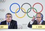 도핑 스캔들 러시아, 평창서 OUT