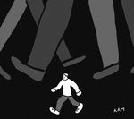 [메디칼럼] 흩어지면 사는 세상 /문영수