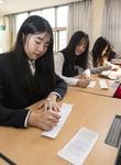 국어·수학나 1등급 비율 늘어…인문계 상위권 경쟁 치열