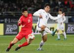 '리영철 자책골' 한국, 북한에 1-0 승리...중국VS일본 동아시안컵 순위 변동은?