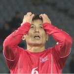 """한국전 자살골 북한 선수 리영철...네티즌 """"리영철 동무 어쩌나"""" 걱정"""