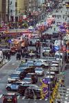 뉴욕 한복판 폭탄 테러…범인은 20대 IS 추종자