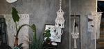 정성 깃든 매듭공예…추위 녹이는 실내 필수 아이템