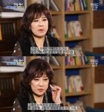 """[사람이 좋다] 노사연 '청력손상' 고백… """"숨 가빠지는 호흡기 환자 같아"""""""