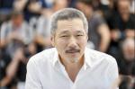 '빙모상 불참' 홍상수, 이혼 재판도 불출석 '김민희와 함께 있나'