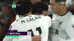 [EPL]쿠티뉴선제골…리버풀 본머스에 1-0으로 앞서