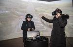 아세안문화원 VR활용 체험 몰입도 '쑥쑥'
