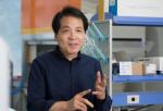 유니스트 석상일 교수, '한국의 노벨상' 한국과학자상 수상