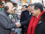홍준표 22일 대법원 선고…한국당도 '운명의 날'