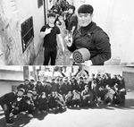 바자회로 마련한 연탄 300장, 소외된 이웃에 선물한 학생들