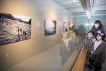 부산해양자연사박물관 극지사진전