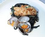쫀득한 우럭구이·쫄깃한 먹물파스타…바다 향이 듬뿍