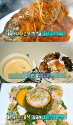 '2TV 생생정보' 중국·독일 새해 음식부터 만두 & 어복쟁반, 복요리까지 … 맛집 어디?