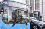 버스탑재형 이동단속 14개 노선 확대