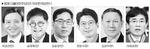 [김해시장 선거] 2년전 재선거 판박이로 후보경선부터 피말리는 각축