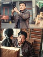 '나쁜 녀석들 : 악의 도시' 5인 내부 분열…직접 수사 나선 박중훈