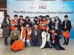 부산과학고, 국제 청소년 로봇경진대회 대거 수상