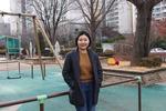 박현주의 그곳에서 만난 책 <26> 김혜원 화가와 '보리 어린이 놀이 도감'