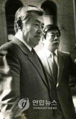 영화 '1987' 속 실존 인물 박처원...박종철 고문치사 축소 은폐 주범