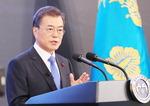 [대통령 신년회견] 한국경제 체질 바꾸고, 국민 삶의 질 향상에 국정 초점