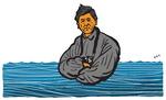 [문태준 칼럼] 사진작가 김수남의 바다