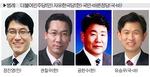 [부산 서구청장 선거] 민주당 단독후보 맞서 한국당 시의원끼리 각축