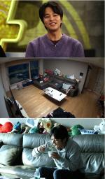 """'살짝 미쳐도 좋아' 김정훈 """"잉여스러운 하루 보내는 게 행복"""" 반전 아재 일상"""