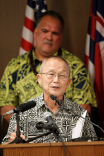 하와이 '탄도미사일 오경보' 발령…주민·관광객 공포 휩싸여