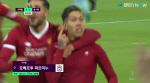 [EPL 23R]리버풀 vs 맨시티 피르미누,마네 연속골 (후반59,62분)