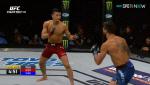 강경호, 구이도 카네티 꺽고 3년 4개월 만에 UFC 복귀전 승리