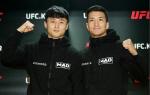 최두호, 13개월만의 UFC 복귀전 패배...강경호는 승 '엇갈린 희비'