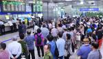 코레일 설날 열차승차권 예매 시작…반환수수료 강화 '주의'