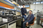 UNIST연구팀, 버려지는 열을 전기로 변환하는 기술 개발