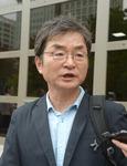 [뉴스 분석] 이호철 조기 이탈…민주당 부산시장 선거 경선구도 요동