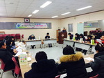 장림1동 사회보장협의체, 고독사 예방 대응방안 논의