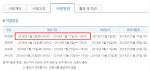 한국사능력검정시험, 오늘(17일) 오후 6시 접수 마감 '유의사항은?'