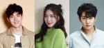 TV소설 '파도야 파도야' 달샤벳 조아영, 박정욱-김견우와 삼각로맨스