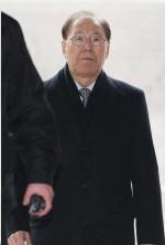 MB의 집사 김백준 구속…혐의 소명