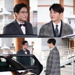 '돈꽃' 장승조, 친부 박정학과 손잡나…의미심장한 웃음