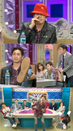 """'라디오스타' 고장환, """"오께이~ 잘 모르게쒀요~""""…'375mm' 신발 하나로 '셀럽'"""