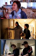 '싱글와이프 시즌2' 정재은X린다전 '낭만일탈기'부터 임백천X김연주 부부의 첫 관찰예능은?