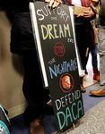 트럼프 정부, '다카' 유지 명령에 연방대법원 소송 제기