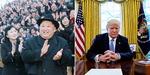 """트럼프 """"김정은과 대화할 수 있지만 문제 풀릴까"""""""
